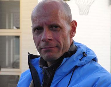 Lars Varneskov
